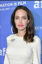 Celebrity Photo: Angelina Jolie 4 Photos Photoset #387989 @BestEyeCandy.com Added 233 days ago