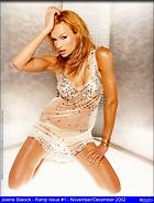Celebrity Photo: Jolene Blalock 1200x1575   294 kb Viewed 1.593 times @BestEyeCandy.com Added 3436 days ago