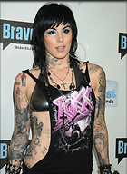 Celebrity Photo: Kat Von D 2183x3000   765 kb Viewed 396 times @BestEyeCandy.com Added 1853 days ago