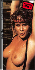 Celebrity Photo: Linda Blair 312x619   37 kb Viewed 69 times @BestEyeCandy.com Added 3776 days ago