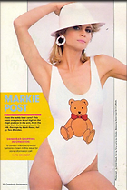 Celebrity Photo: Markie Post 492x734   62 kb Viewed 2.203 times @BestEyeCandy.com Added 2104 days ago