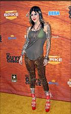 Celebrity Photo: Kat Von D 1280x2041   754 kb Viewed 409 times @BestEyeCandy.com Added 1847 days ago