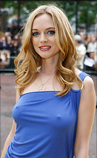 Celebrity Photo: Heather Graham 1848x3000   685 kb Viewed 3.393 times @BestEyeCandy.com Added 2498 days ago