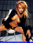 Celebrity Photo: Jolene Blalock 1200x1580   255 kb Viewed 7.122 times @BestEyeCandy.com Added 3559 days ago