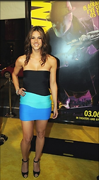 Celebrity Photo: Missy Peregrym 340x614   122 kb Viewed 465 times @BestEyeCandy.com Added 2464 days ago