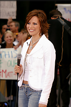 Celebrity Photo: Martina McBride 2000x3000   567 kb Viewed 36.876 times @BestEyeCandy.com Added 3308 days ago