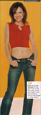 Celebrity Photo: Jean Louisa Kelly 375x1051   497 kb Viewed 6.376 times @BestEyeCandy.com Added 3490 days ago