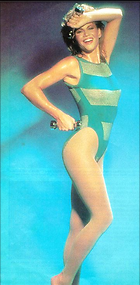 Celebrity Photo: Markie Post 361x734   39 kb Viewed 3.854 times @BestEyeCandy.com Added 2104 days ago