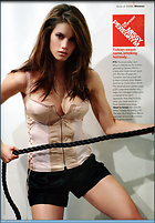 Celebrity Photo: Missy Peregrym 1063x1526   391 kb Viewed 685 times @BestEyeCandy.com Added 2464 days ago
