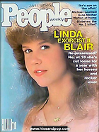 Celebrity Photo: Linda Blair 422x561   52 kb Viewed 658 times @BestEyeCandy.com Added 3776 days ago