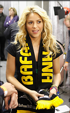 Celebrity Photo: Shakira 1868x3000   1.1 mb Viewed 6.201 times @BestEyeCandy.com Added 2668 days ago