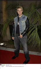 Celebrity Photo: Nick Carter 470x780   78 kb Viewed 200 times @BestEyeCandy.com Added 3424 days ago