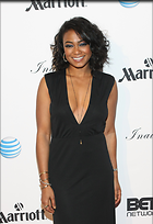 Celebrity Photo: Tatyana Ali 2063x3000   1.2 mb Viewed 15 times @BestEyeCandy.com Added 1179 days ago