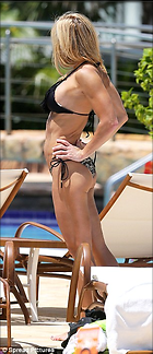 Celebrity Photo: Torrie Wilson 306x709   62 kb Viewed 892 times @BestEyeCandy.com Added 1108 days ago