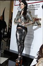 Celebrity Photo: Kat Von D 1975x3000   705 kb Viewed 531 times @BestEyeCandy.com Added 1593 days ago