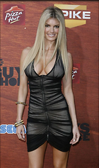 Celebrity Photo: Marisa Miller 562x950   90 kb Viewed 323 times @BestEyeCandy.com Added 1031 days ago