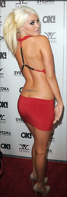 Celebrity Photo: Karissa Shannon 1024x2984   457 kb Viewed 590 times @BestEyeCandy.com Added 1089 days ago