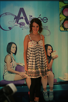 Celebrity Photo: Alizee 15 Photos Photoset #226894 @BestEyeCandy.com Added 1054 days ago
