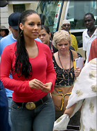 Celebrity Photo: Alicia Keys 2 Photos Photoset #226869 @BestEyeCandy.com Added 1076 days ago