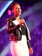 Celebrity Photo: Alicia Keys 2266x3000   1,110 kb Viewed 35 times @BestEyeCandy.com Added 1076 days ago