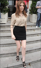 Celebrity Photo: Anna Kendrick 500x831   112 kb Viewed 380 times @BestEyeCandy.com Added 1035 days ago