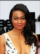Celebrity Photo: Tatyana Ali 2228x3000   654 kb Viewed 287 times @BestEyeCandy.com Added 1013 days ago