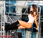 Celebrity Photo: Trish Stratus 1093x966   216 kb Viewed 577 times @BestEyeCandy.com Added 1090 days ago