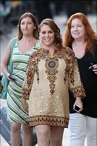 Celebrity Photo: Alyssa Milano 2401x3600   759 kb Viewed 192 times @BestEyeCandy.com Added 1018 days ago