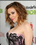 Celebrity Photo: Alyssa Milano 2400x3000   797 kb Viewed 505 times @BestEyeCandy.com Added 1032 days ago