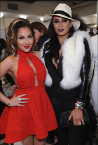 Celebrity Photo: Adrienne Bailon 7 Photos Photoset #265900 @BestEyeCandy.com Added 914 days ago