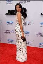 Celebrity Photo: Tatyana Ali 1021x1503   385 kb Viewed 258 times @BestEyeCandy.com Added 1013 days ago