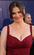 Celebrity Photo: Hayley Atwell 1837x3000   476 kb Viewed 506 times @BestEyeCandy.com Added 818 days ago
