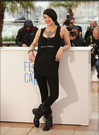 Celebrity Photo: Asia Argento 2 Photos Photoset #241606 @BestEyeCandy.com Added 1027 days ago