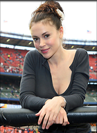 Celebrity Photo: Alyssa Milano 2545x3500   1.2 mb Viewed 136 times @BestEyeCandy.com Added 1059 days ago
