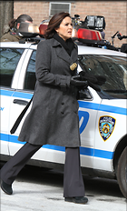 Celebrity Photo: Mariska Hargitay 2170x3600   860 kb Viewed 136 times @BestEyeCandy.com Added 949 days ago