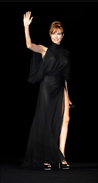 Celebrity Photo: Angelina Jolie 1024x1902   71 kb Viewed 218 times @BestEyeCandy.com Added 1067 days ago