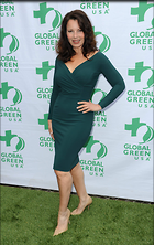 Celebrity Photo: Fran Drescher 1890x3000   494 kb Viewed 373 times @BestEyeCandy.com Added 1092 days ago