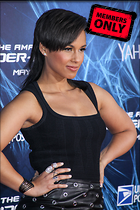 Celebrity Photo: Alicia Keys 2400x3600   3.1 mb Viewed 24 times @BestEyeCandy.com Added 1067 days ago