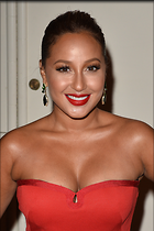 Celebrity Photo: Adrienne Bailon 2 Photos Photoset #293498 @BestEyeCandy.com Added 631 days ago