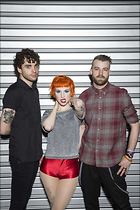 Celebrity Photo: Hayley Williams 845x1268   338 kb Viewed 152 times @BestEyeCandy.com Added 583 days ago