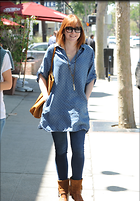 Celebrity Photo: Alyson Hannigan 1750x2507   1,067 kb Viewed 28 times @BestEyeCandy.com Added 3 years ago