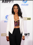 Celebrity Photo: Tatyana Ali 2187x3000   582 kb Viewed 356 times @BestEyeCandy.com Added 1005 days ago
