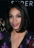 Celebrity Photo: Rosario Dawson 2483x3476   862 kb Viewed 137 times @BestEyeCandy.com Added 494 days ago