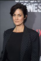 Celebrity Photo: Carrie-Anne Moss 1024x1536   311 kb Viewed 240 times @BestEyeCandy.com Added 773 days ago