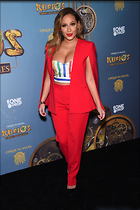 Celebrity Photo: Adrienne Bailon 2399x3600   826 kb Viewed 151 times @BestEyeCandy.com Added 878 days ago