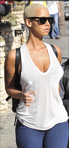 Celebrity Photo: Amber Rose 673x1426   117 kb Viewed 173 times @BestEyeCandy.com Added 709 days ago