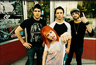 Celebrity Photo: Hayley Williams 1800x1231   932 kb Viewed 38 times @BestEyeCandy.com Added 702 days ago
