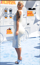 Celebrity Photo: Amber Rose 2100x3409   634 kb Viewed 192 times @BestEyeCandy.com Added 709 days ago