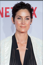 Celebrity Photo: Carrie-Anne Moss 1024x1536   279 kb Viewed 126 times @BestEyeCandy.com Added 808 days ago