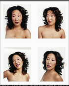 Celebrity Photo: Sandra Oh 640x800   63 kb Viewed 136 times @BestEyeCandy.com Added 802 days ago